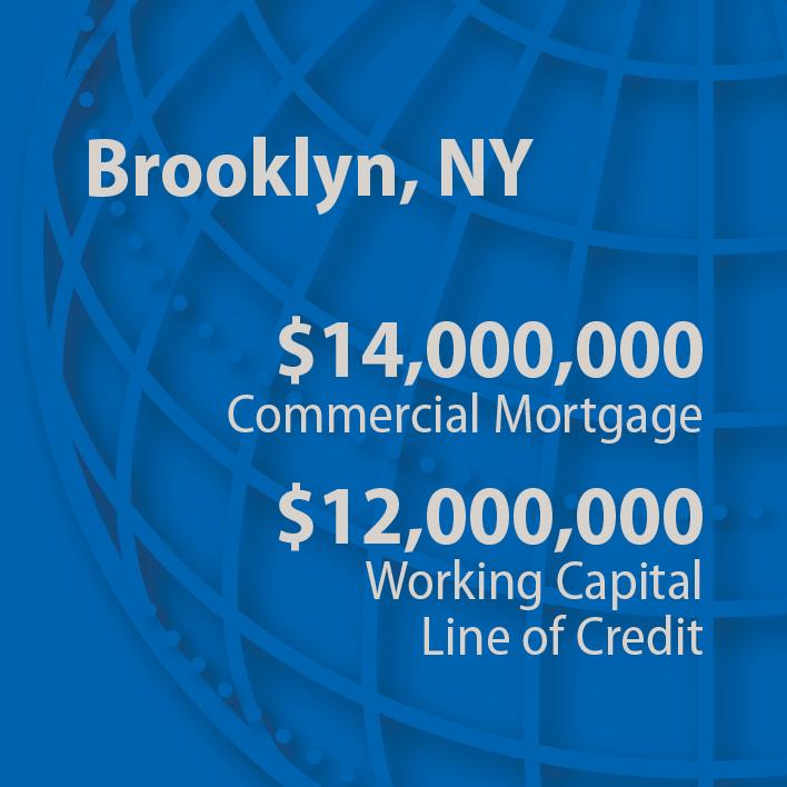 Commercial Industrial Lending 1
