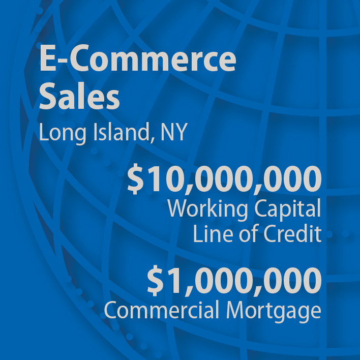 Commercial Industrial Lending 2