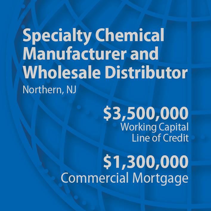 Commercial Industrial Lending 9