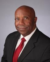 Edward R. Jones, Mayor, City of Grambling