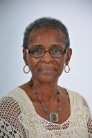 Phyllis Miller, Coordinator of Special Projects