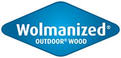 Wolmanized Wood