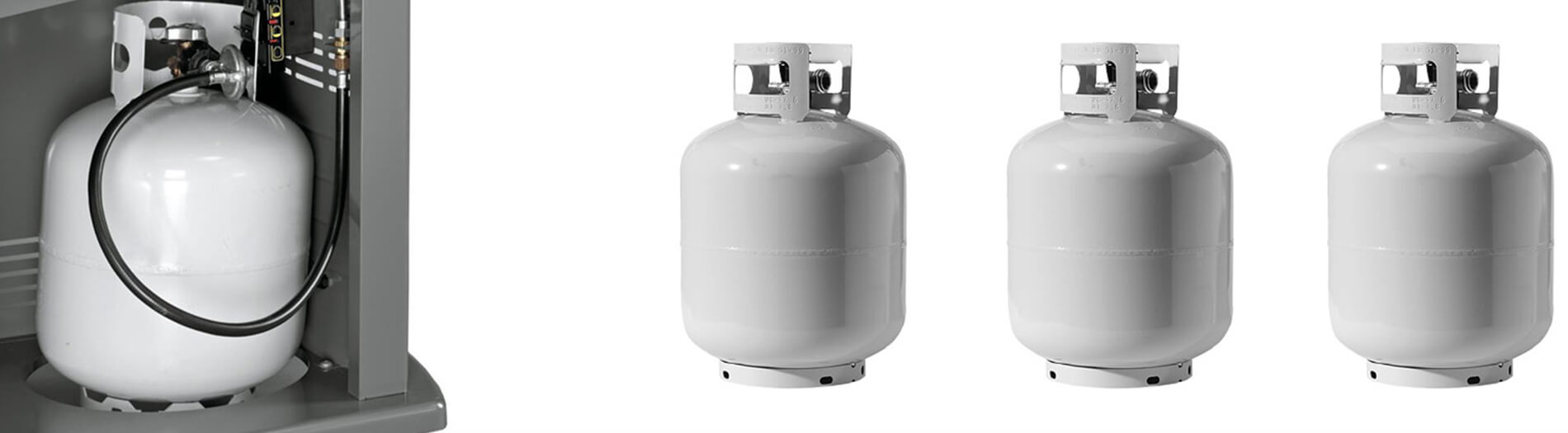 Propane Exchange & Tanks in Chicago and Skokie, IL
