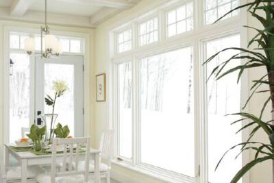 Jeld Wen Window Display