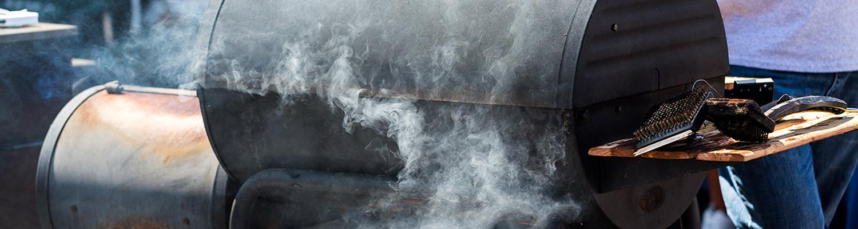 smoke-turkey