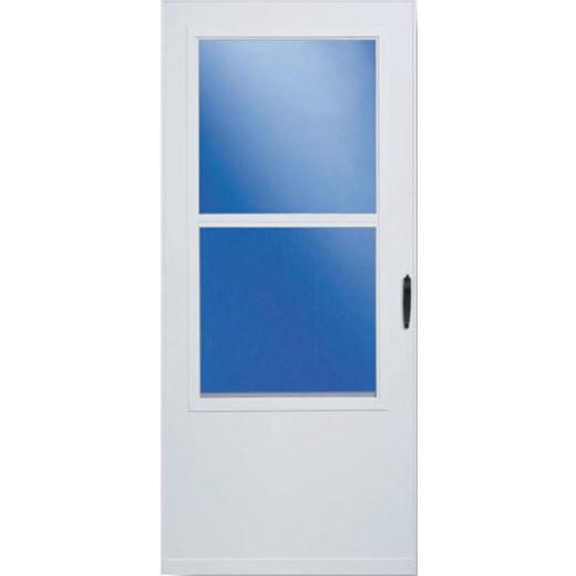 storm screen doors