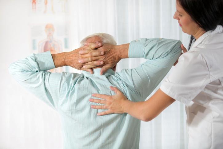 Es tiempo de visitar al quiropráctico