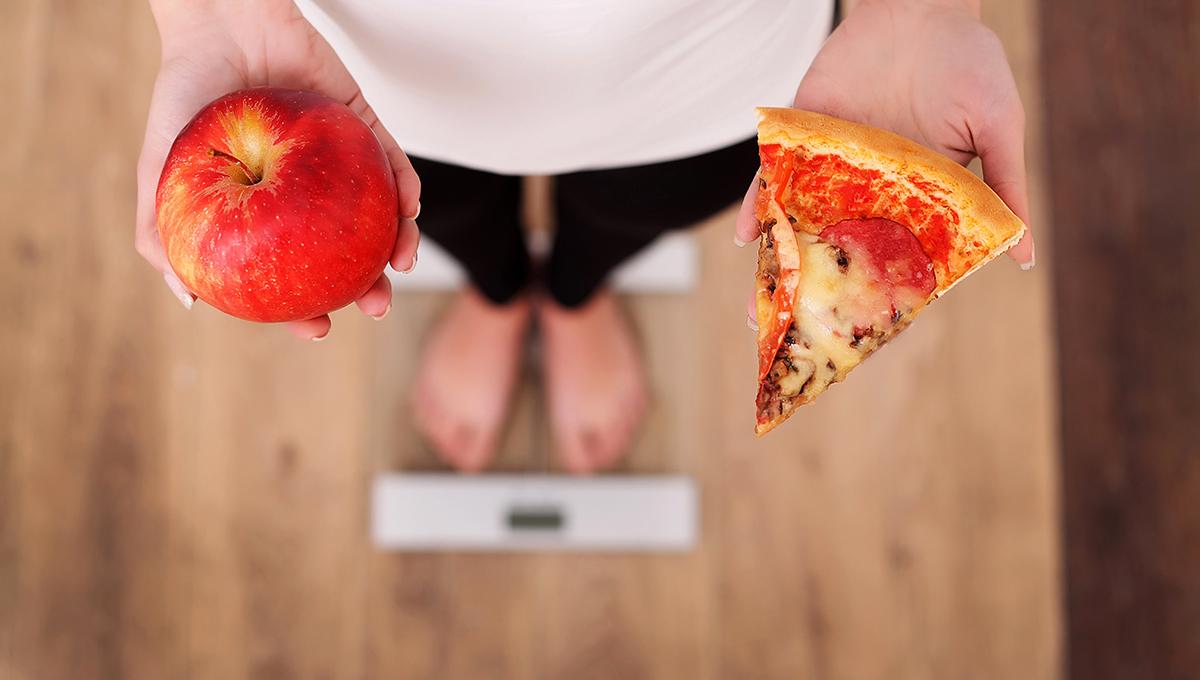 Cómo perder peso después del confinamiento