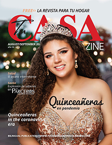 Tu Casa Magazine, Agosto - Septiembre 2020