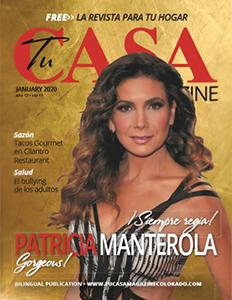 Tu Casa Magazine, Enero 2020
