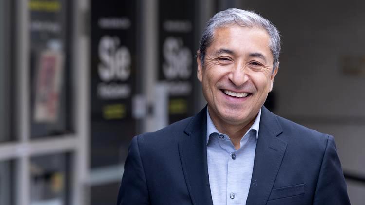 New CEO of Denver Film