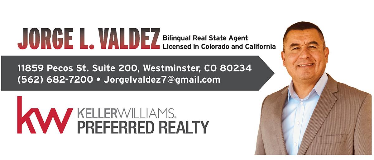 """Jorge Valdez: """"Todo empieza con el deseo de tener una casa"""""""
