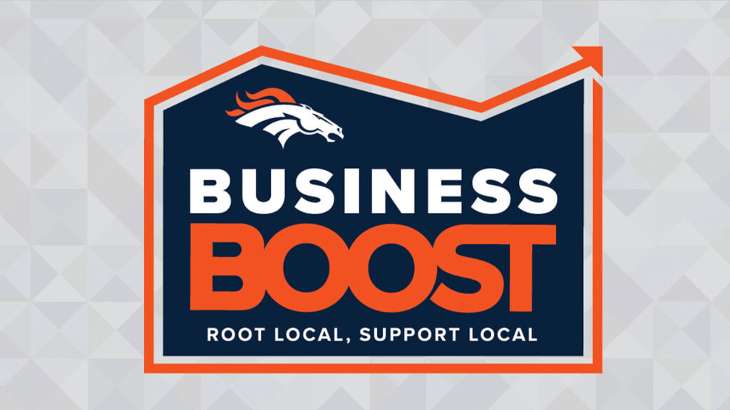 Broncos Business Boost program