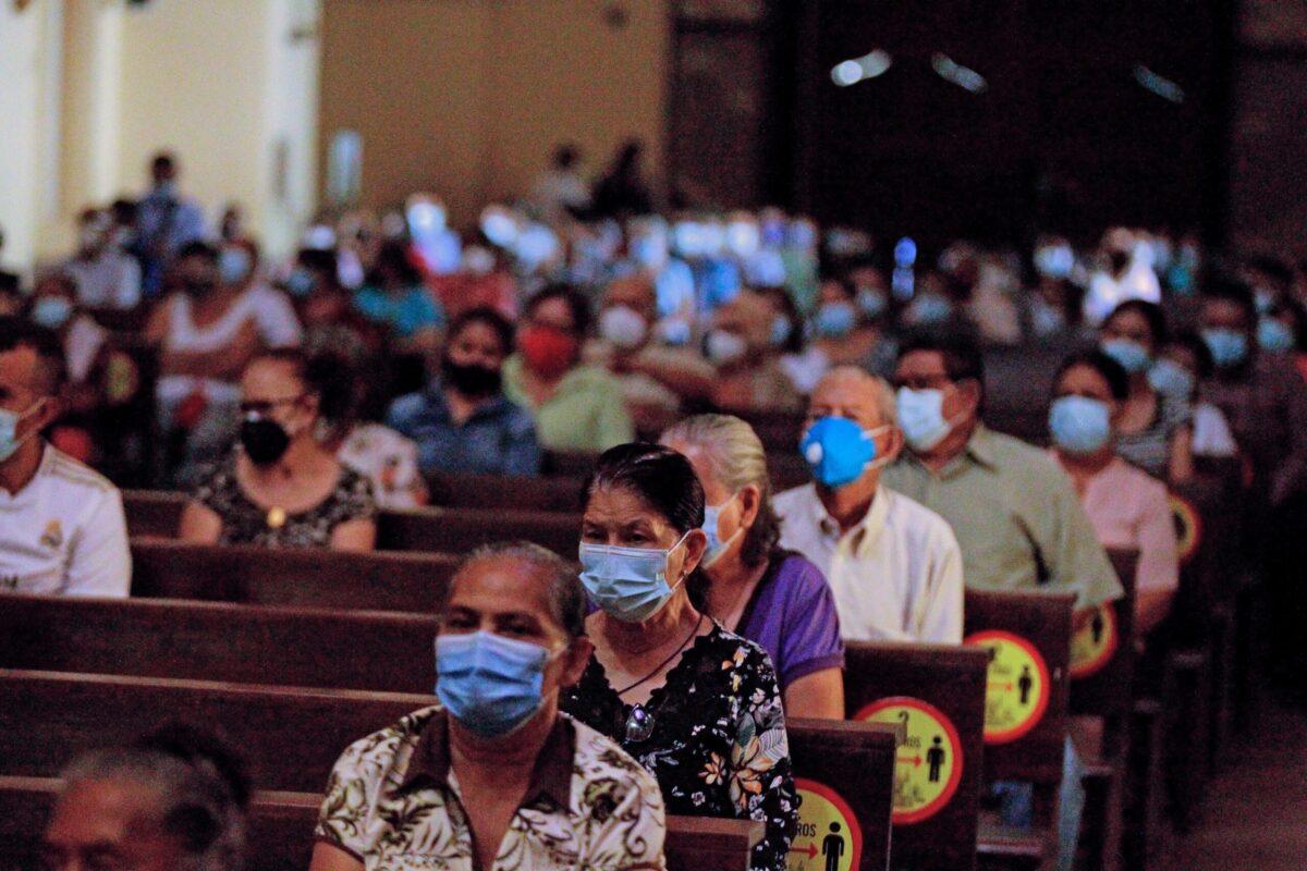 Semana Santa y pandemia, algunas semejanzas