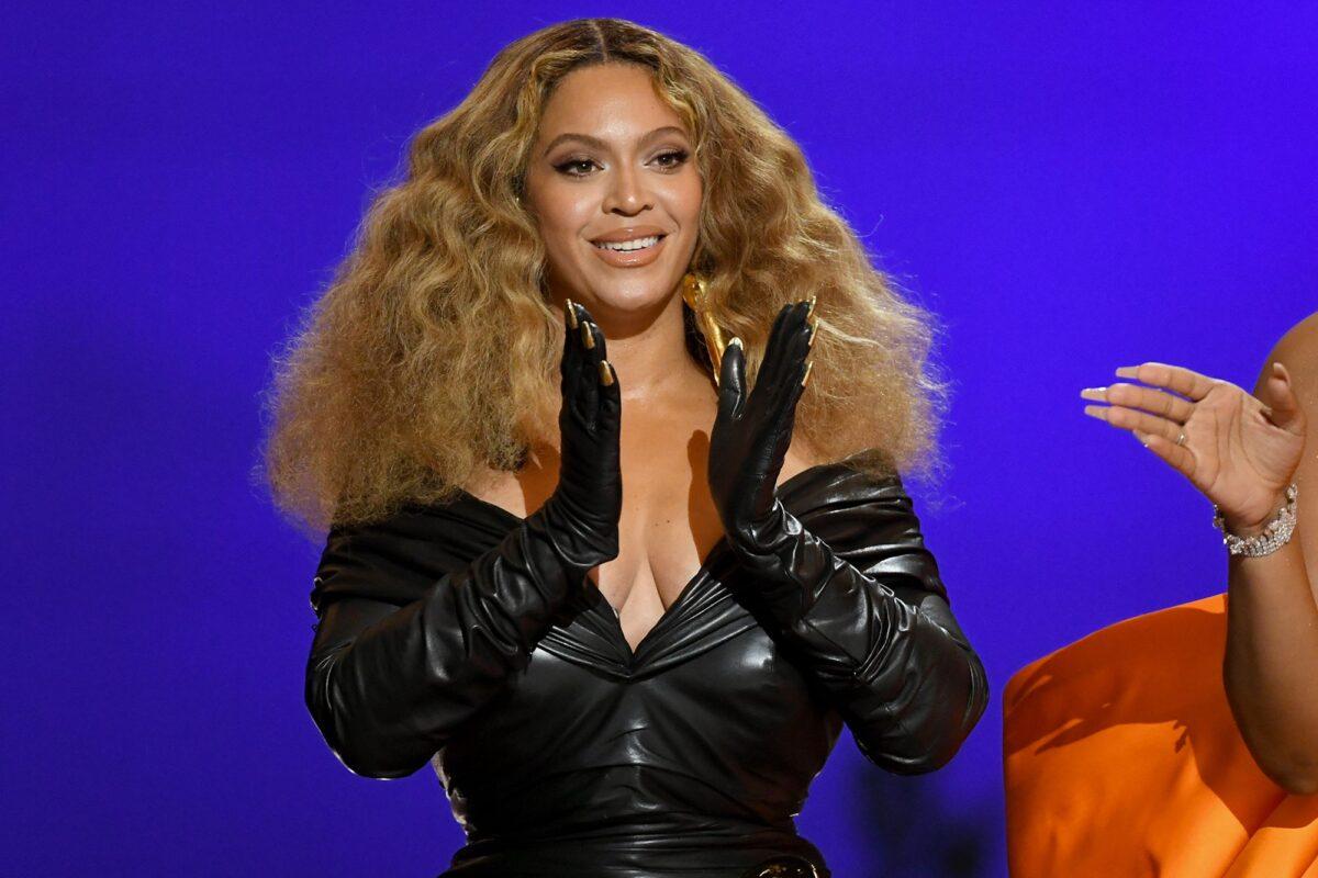 Beyoncé: la artista con más Grammy de la historia