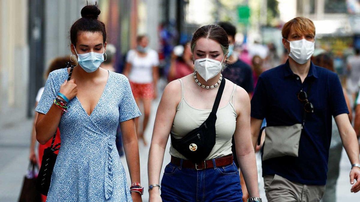 Segunda primavera en pandemia
