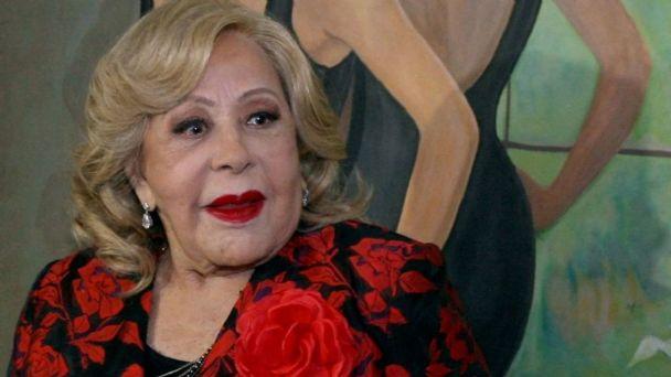 """Silvia Pinal pide a su nieta """"resolver juntas"""" los problemas del clan Guzmán"""