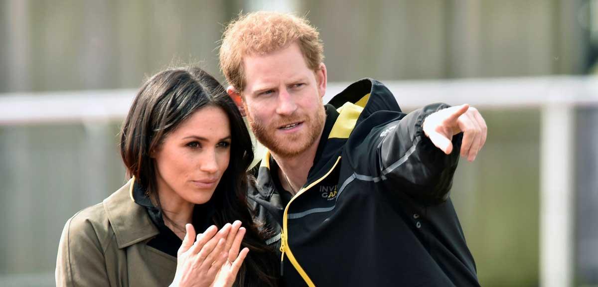 El príncipe Enrique estará en el funeral del duque de Edimburgo, según prensa