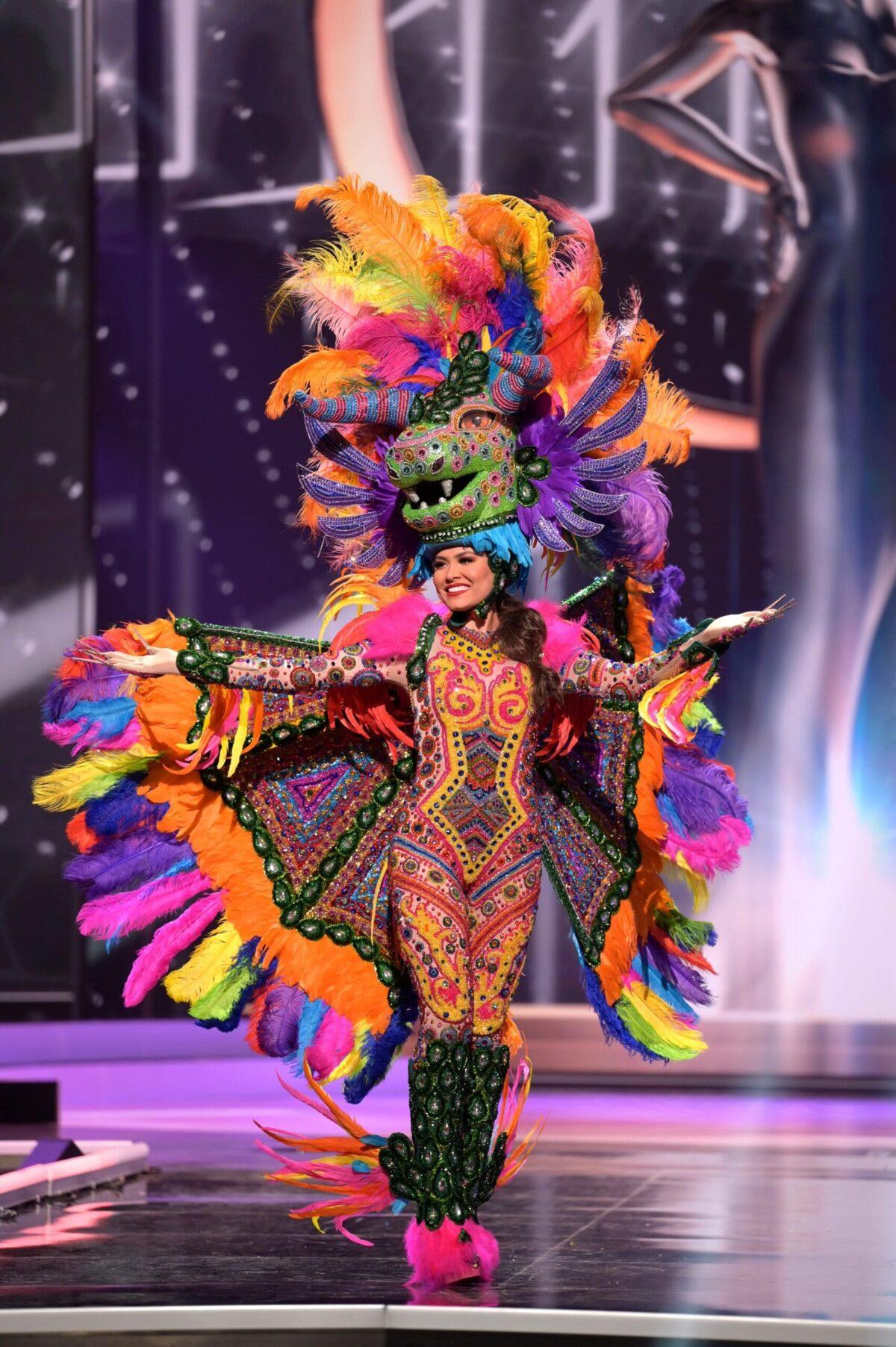 Cuenta regresiva para el primer Miss Universo pos pandemia