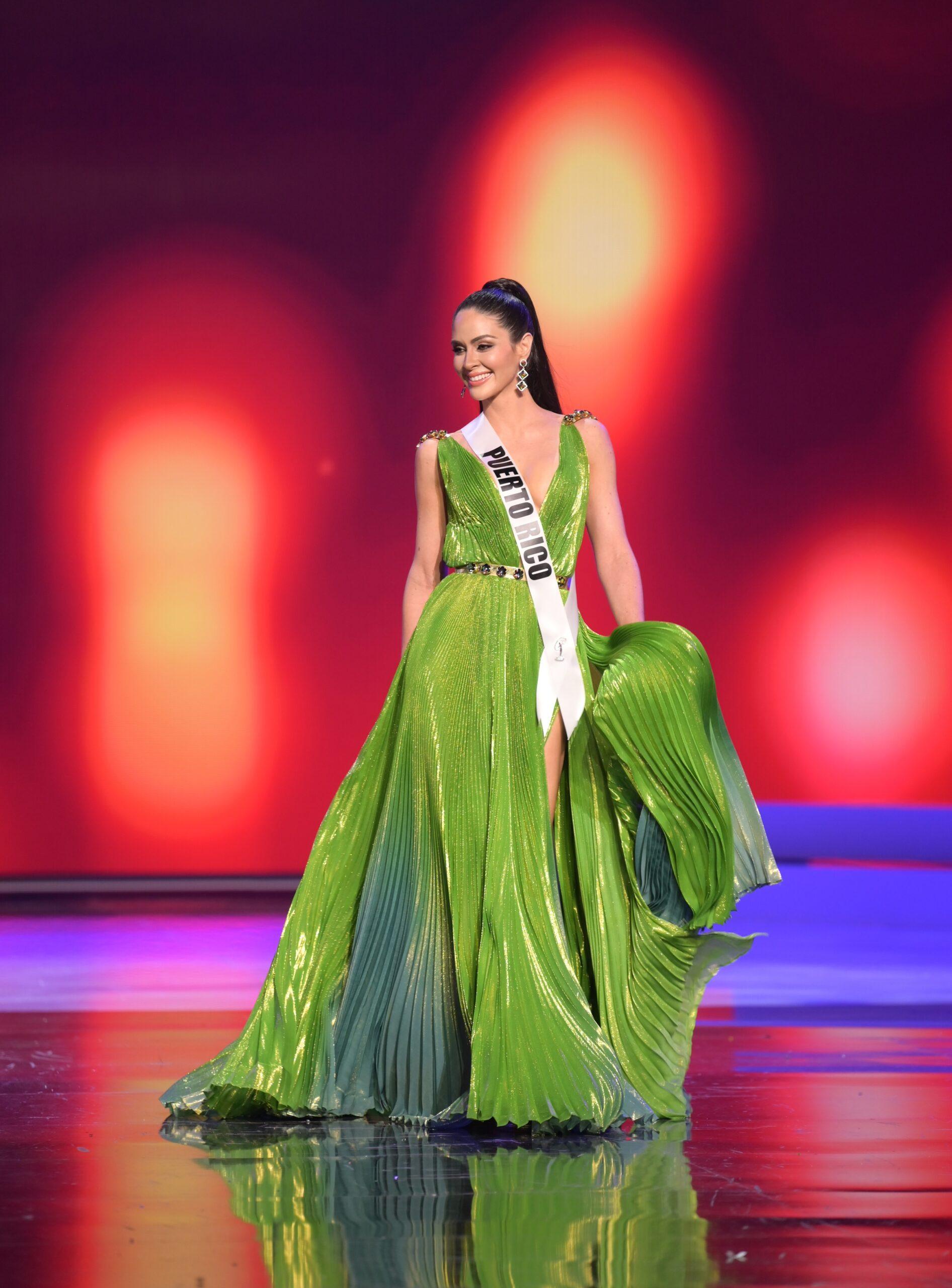 Cuenta regresiva para noche final del Miss Universo