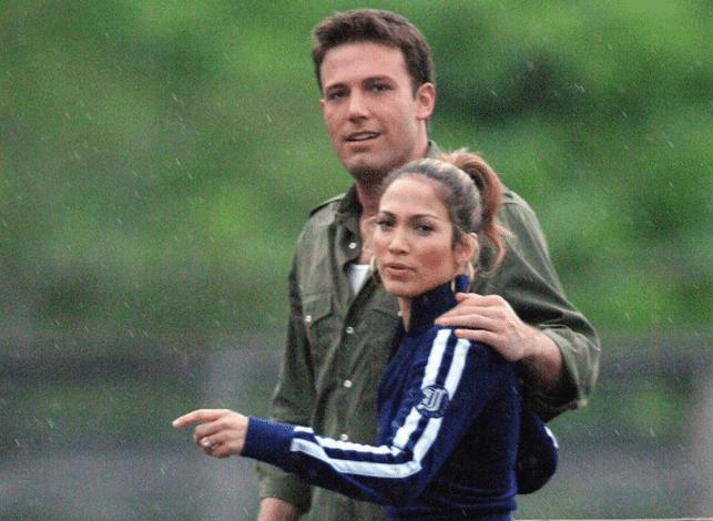 Jennifer López y Ben Affleck disfrutan juntos nuevamente