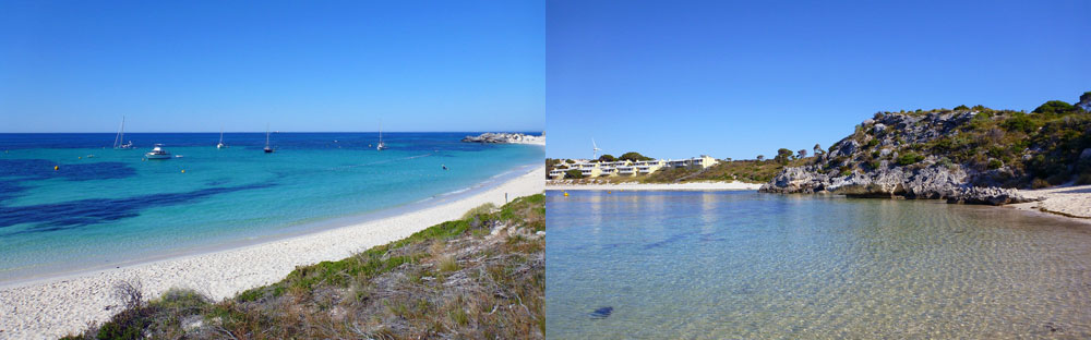 Beautiful Rottnest