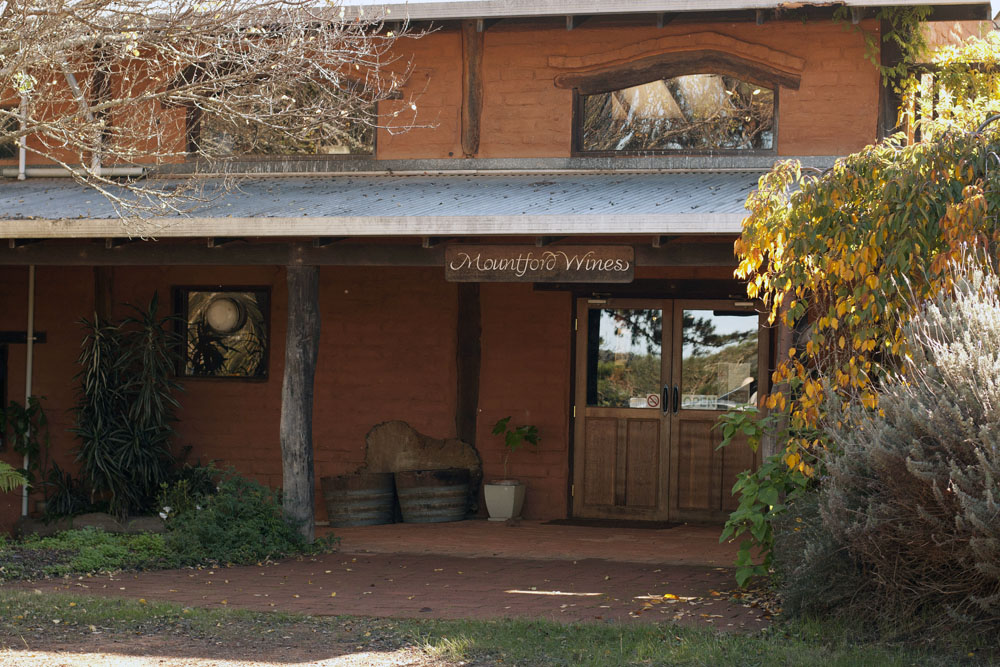 Mountford Wines