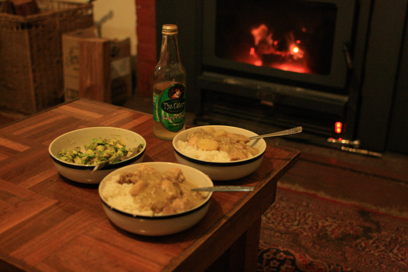 Dinner-by-the-fire