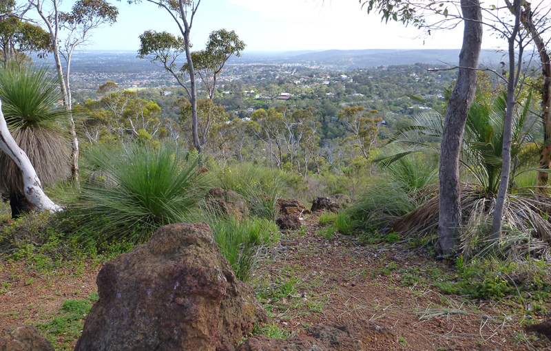 Greenmount-National-Park-lookout-hike