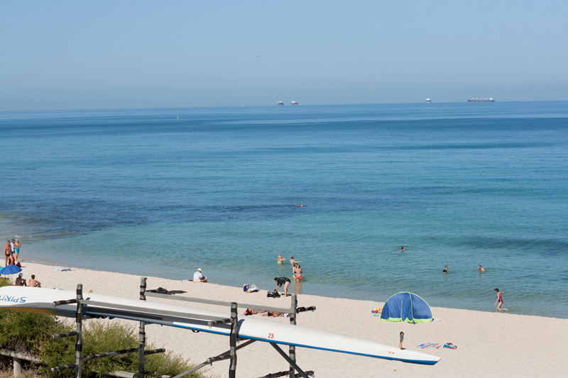 North-cottesloe-beach