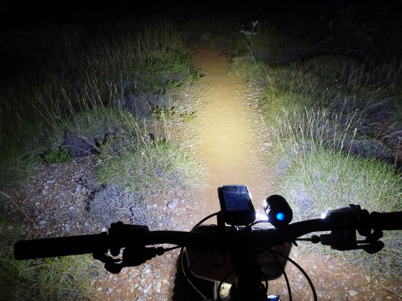 Mtb-night-ride