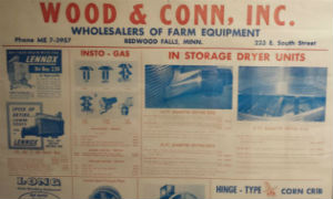 Wood & Conn