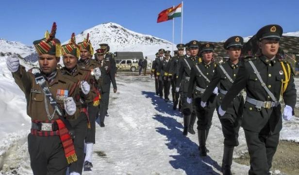 चीन ने माना कि उसका कमांडिंग आफिसर मारा गया, कुछ सैनिक हताहत हुए