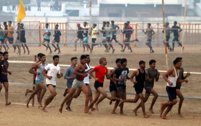इंडियन आर्मी की प्रदेश के युवाओं से अपील, दलालों के बहकावे में न आएं