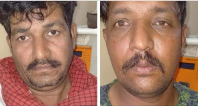 सरांहा कोविड़ सेंटर से दो आरोपी फरार , ढूढ़ने में करें पुलिस की मदद