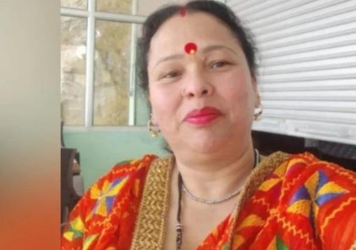 पंचायत प्रधान की कोरोना से मौत, अंतिम इच्छा :ध्यान रखना पंचायत के विकास कार्य नहीं रुकने चाहिए