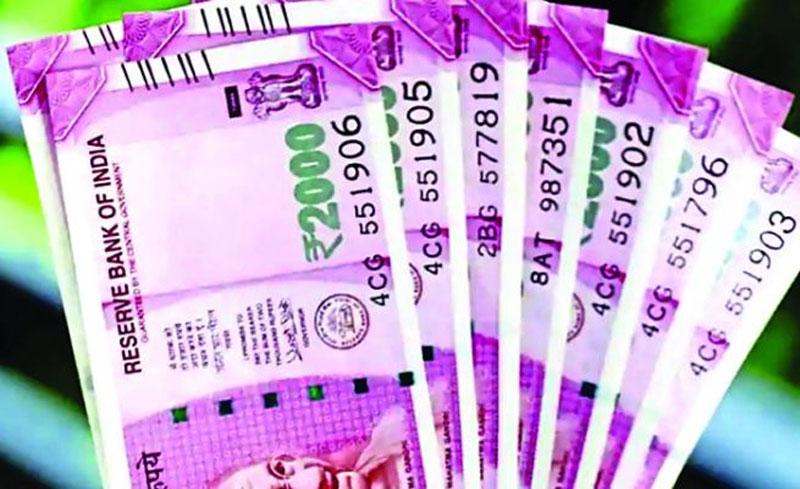मुख्यमंत्री ने वित्तीय मदद के लिए केंद्रीय वित्त मंत्री के समक्ष उठाया मामला