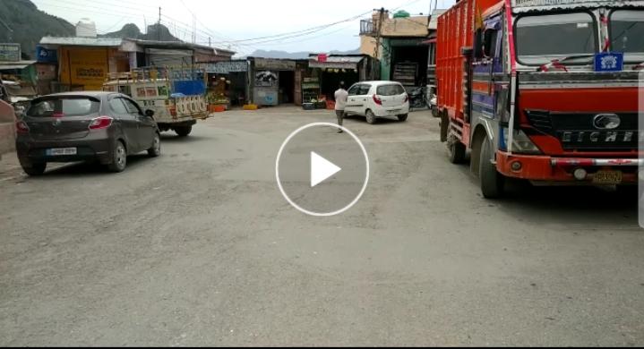कफोटा कस्बे में नशीले पदार्थो का कारोबार पुलिस के नाक तले फलफूल रहा