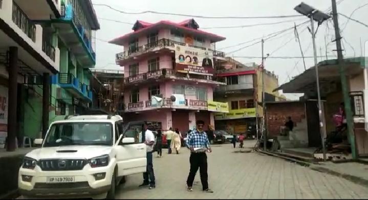 मां भंगायनी मंदिर को साफ सुथरा रखने के लिए चलेगी ई-रिक्शा