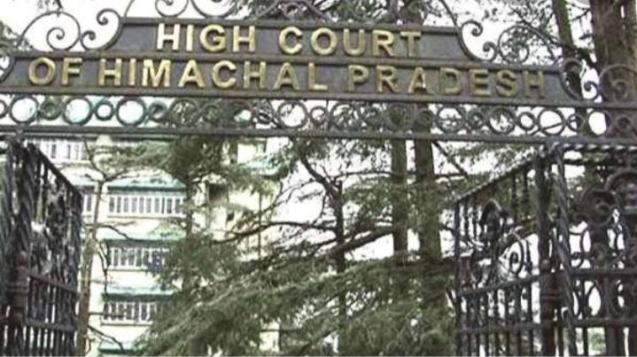 हिमाचल प्रदेश हाई कोर्ट ने राज्य के सभी नेशनल हाइवे से अवैध कब्जों को हटाने के आदेश दिए