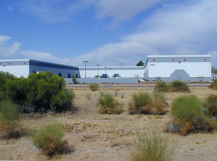 John Romack Builders Commercial Buildings