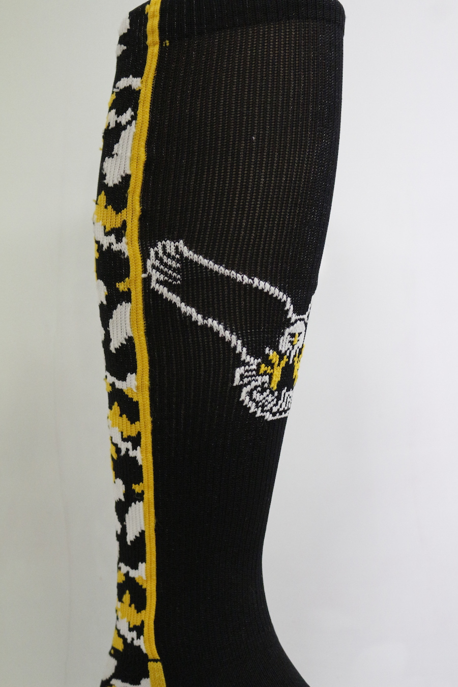 gallery example sock eagle with stripe