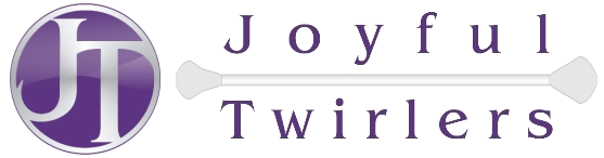 JoyfulTwirlers.org