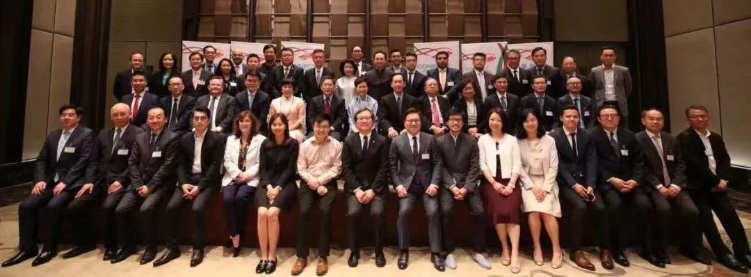 CE visits Thailand and signs MoU on strengthening economic relations