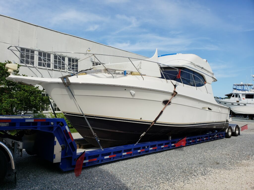 Boat Transport Brokers and Companies