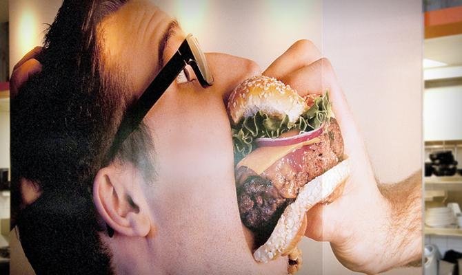 Burger Jones
