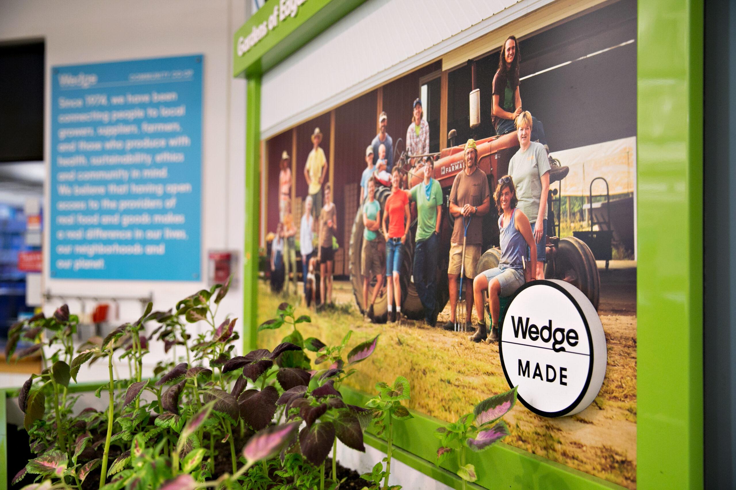 Wedge Community Co-Op