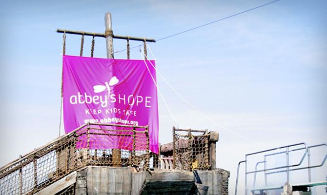 Abbey's Hope Ship