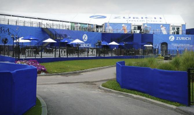 Zurich Classic PGA Golf Tour