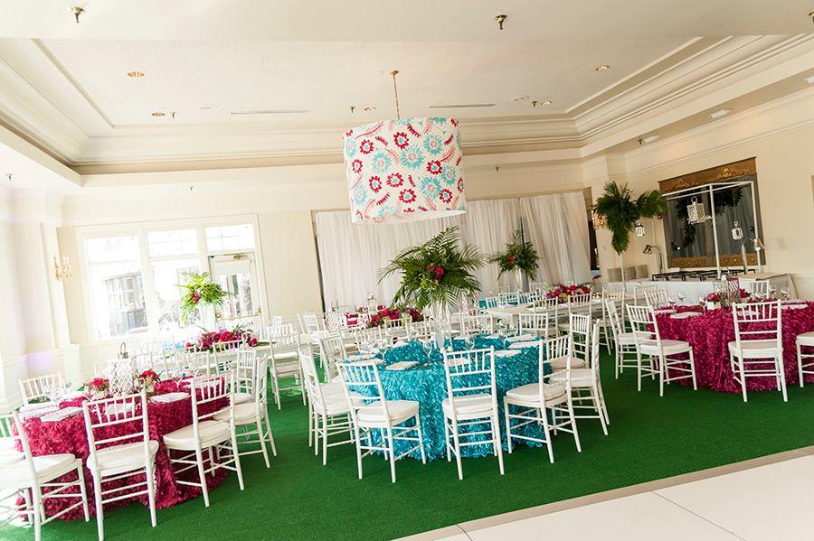 Hampton Style Event Lands Us an Award